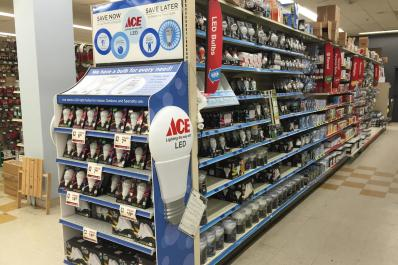 Your local LED destination, with the best prices and selection.