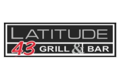 Latitude 43 logo resized