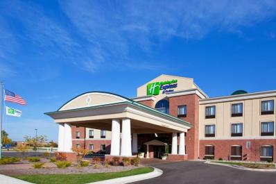 Holiday Inn Bay City