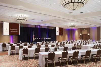 Conference Center- Grand Ballroom