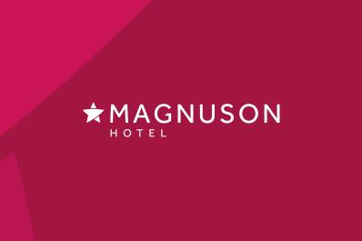 Magnuson Logo