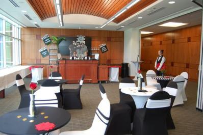 Conference Center SVSU