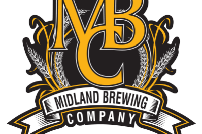 Midland Brewing Logo 2017