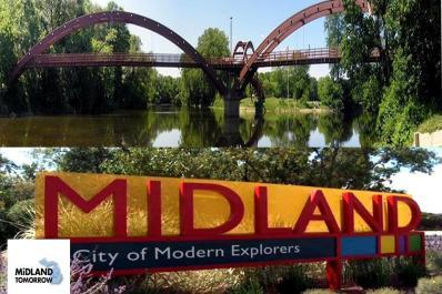 Midland Tomorrow image