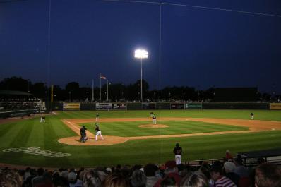 Great Lakes Loons Baseball