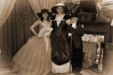Old Time Photo 2