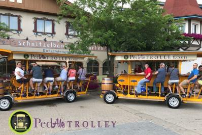 Pedale Trolley 3
