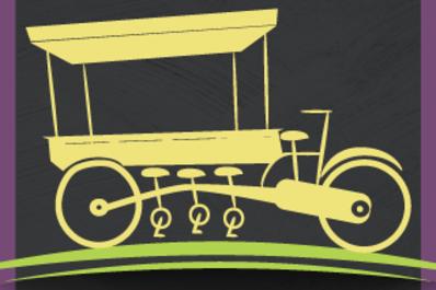Pedale Trolley logo 2