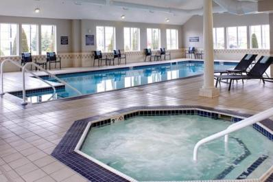 Residence Inn | Pool & Spa