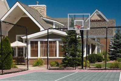 Residence Inn | Basketball Court