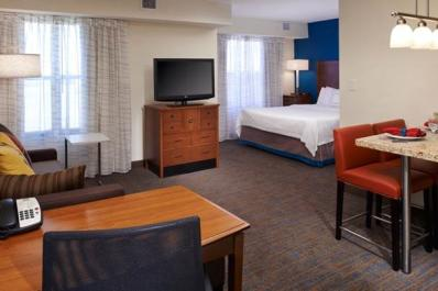 Residence Inn | Studio King