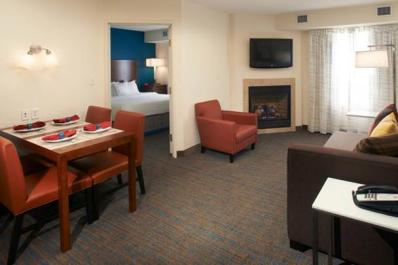 Residence Inn | One Bedroom Suite