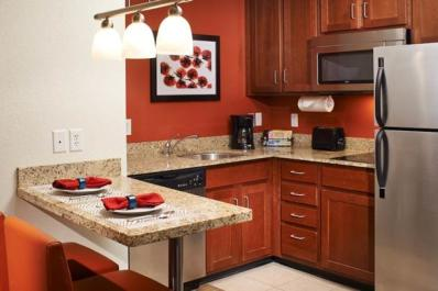 Residence Inn | Suite Kitchen