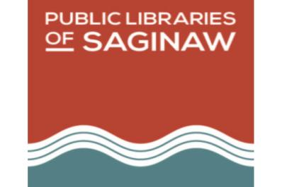 Public Libraries of Saginaw logo resized