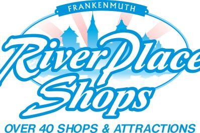 Frankenmuth River Place Shops Logo