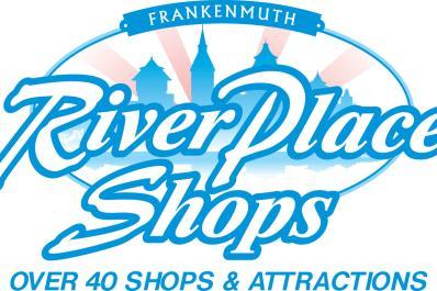 Frankenmuth River Place Shops Logo