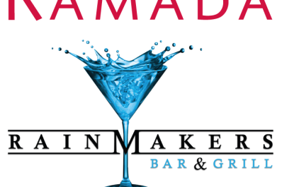 Ramada Saginaw Hotel & Suites   Rainmakers Bar & Grill