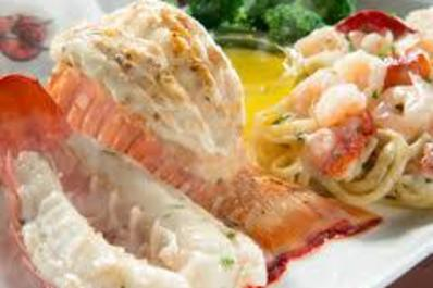 Red Lobster - Saginaw