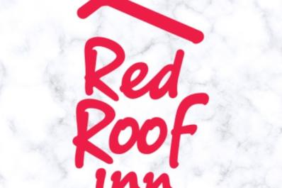 Red Roof Inn New Logo