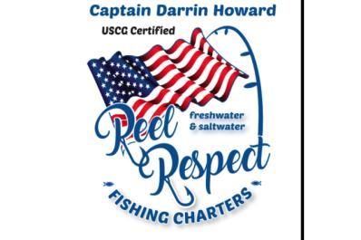 Reel Respect Logo