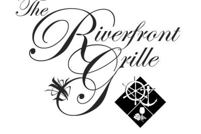 Riverfront Grille & Lounge logo