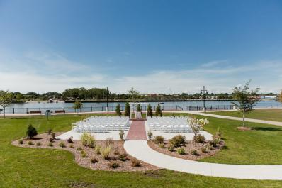 Riverfront Square Ceremony Venue