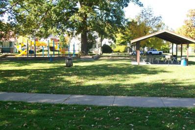 Roosevelt Park 2