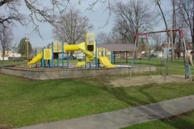 Roosevelt Park 1