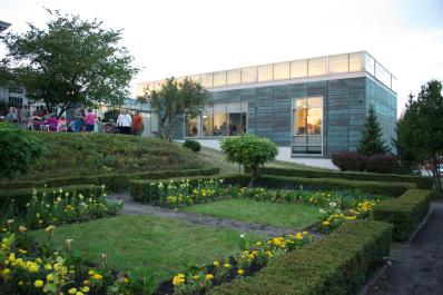 Saginaw Art Museum Wing