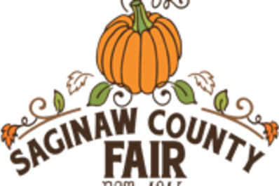 Saginaw County Fairgrounds logo