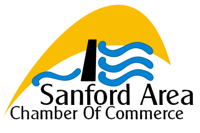 Sanford C of C logo