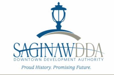 Saginaw DDA Logo