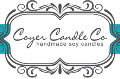 Coyer Candle Logo