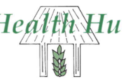 Health Hut Logo