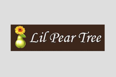 Lil Pear Tree logo