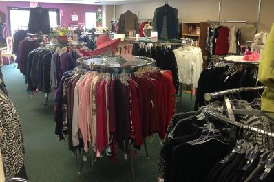 Inside of store 2