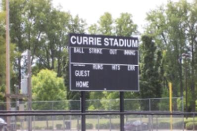 Currie Stadium 2