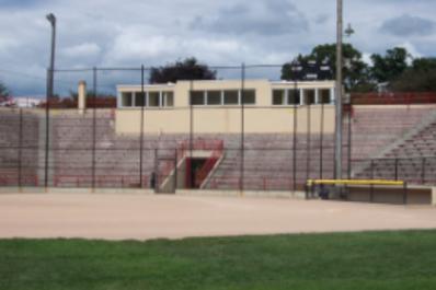 Currie Stadium 3