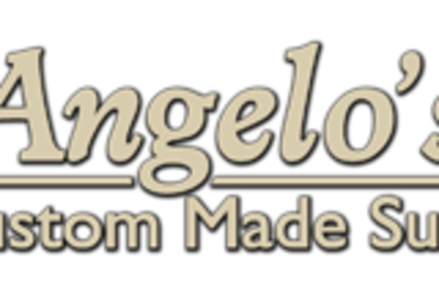 Angelo's Custom Made Suits