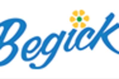 Begick Logo