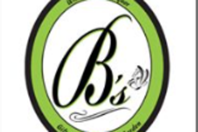 B's Boutique Logo