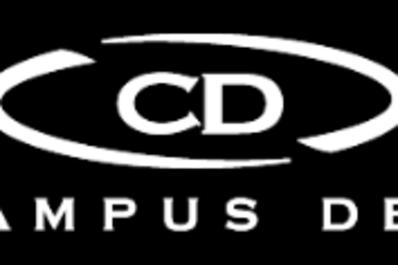 Campus Den Logo