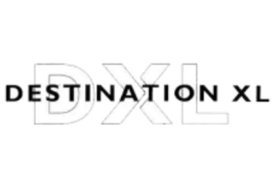 DXL Outlet Logo