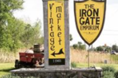 The Iron Gate Emporium