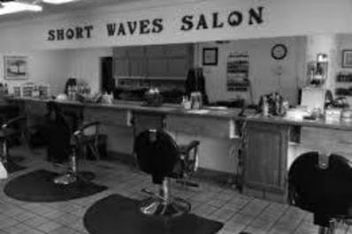 Short Waves Salon
