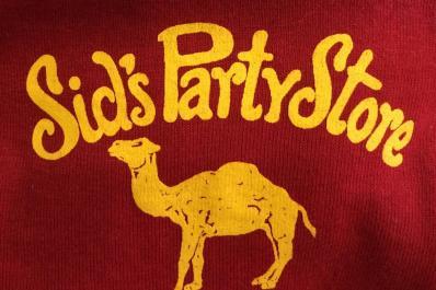 Sid's