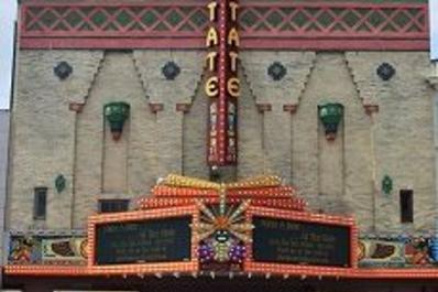 Bay City State Theatre