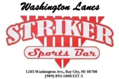 Strikers Sports Bar