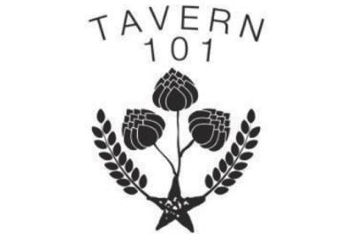 Tavern 101 logo