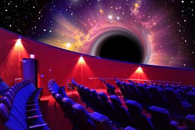 Dome360 Theatre